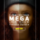 Cyber Monday Mega Lightroom Bundle - GraphicRiver Item for Sale