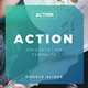 Action Multipurpose Google Slides Template - GraphicRiver Item for Sale