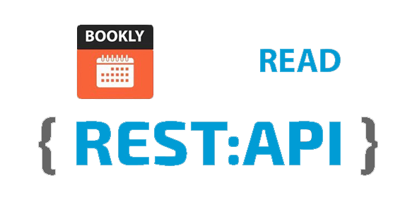 Bookly Read Rest API - CodeCanyon Item for Sale
