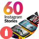 Instagram Stories Package - VideoHive Item for Sale