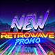 New Retrowave Promo - VideoHive Item for Sale