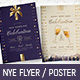 New Year's Eve Poster / Flyer - GraphicRiver Item for Sale