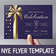 New Year's Eve Flyer - GraphicRiver Item for Sale