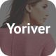 Yoriver - Responsive eCommerce PSD Template - ThemeForest Item for Sale