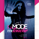 La Mode Me Touche Flyer Template - GraphicRiver Item for Sale