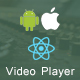 MyTube Video player | TV player | React Native - CodeCanyon Item for Sale