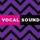 Hooah Vocal - AudioJungle Item for Sale