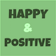 Christmas Happy Positive