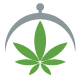 Free Download Cannabis Food Recipe Logo Nulled
