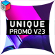 Unique Promo v23 - VideoHive Item for Sale