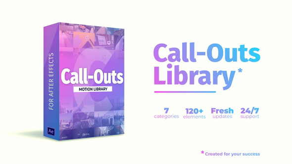 Call-Outs Library 22815717