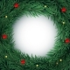 Merry Christmas and New Year Background - GraphicRiver Item for Sale