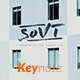 Sovt Keynote Template - GraphicRiver Item for Sale