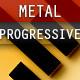 Progressive Metal Trailer 02