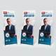 Political Election Banner v3 - GraphicRiver Item for Sale