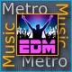 Uplifting EDM