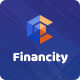 Financity - Business / Financial / Finance HTML Template - ThemeForest Item for Sale