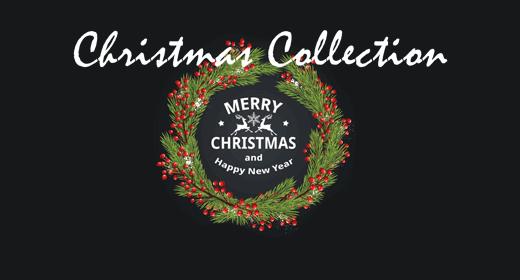 Christmas Music & SFX