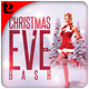 Christmas Eve Bash Flyer Template - GraphicRiver Item for Sale