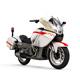 CFMoto 650CC Police Motorbike - 3DOcean Item for Sale