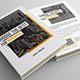 Corporate Book Cover - GraphicRiver Item for Sale
