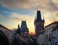 Tower on bridge - PhotoDune Item for Sale