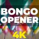 Bongo Opener - VideoHive Item for Sale