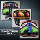 Jumbotron scoreboard sport pack - 3DOcean Item for Sale