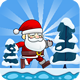 Free Download Santa Claus Jump - Html5 Game (Capx) Nulled