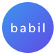 Babil - Startup and SaaS template - ThemeForest Item for Sale