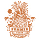 Summer Party T-shirt - GraphicRiver Item for Sale