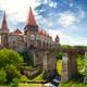 Corvin Castle in Hunedoara, Romania - PhotoDune Item for Sale