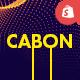 Cabon - Minimal Clean Multiple Shopify Theme - ThemeForest Item for Sale