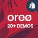 Oreo Minimal Clean Shopify Theme - ThemeForest Item for Sale