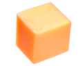 Cheddar cheese cube, paths - PhotoDune Item for Sale