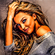 Colorful Oil Painting Photoshop Action - GraphicRiver Item for Sale
