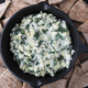 Spinach Artichoke Dip with Pita - PhotoDune Item for Sale
