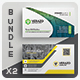 Business Card Bundle 60 - GraphicRiver Item for Sale
