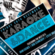 Karaoke & Dance - GraphicRiver Item for Sale