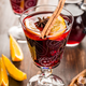 Mulled wine and hot punch for Christmas - PhotoDune Item for Sale