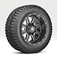 OFF ROAD WHEEL AND TIRE 7 - 3DOcean Item for Sale