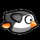Penguin Adventure HTML5 Game (CAPX)