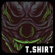 Great Scar T-Shirt Design - GraphicRiver Item for Sale