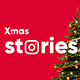 Christmas Stories Kit - VideoHive Item for Sale