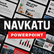 Navkatu Presentation - GraphicRiver Item for Sale