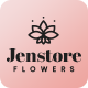 JenStore | Multi-Purpose Shopify Theme for Flower Store - ThemeForest Item for Sale