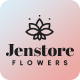 JenStore | Multi-Purpose HTML Template for Flower Store - ThemeForest Item for Sale