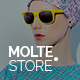 MolteStore - Multi Store Responsive Shopify Theme - ThemeForest Item for Sale