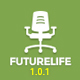 Futurelife - eCommerce Responsive Shopify Theme - ThemeForest Item for Sale