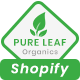 Pure Leaf Shopify MultiPurpose Responsive Theme - ThemeForest Item for Sale